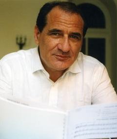 Photo of Vincenzo Cerami