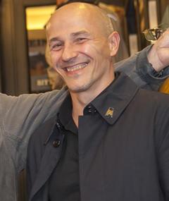 Photo of Guido Schwab