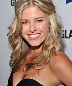 Photo of Sarah Wright