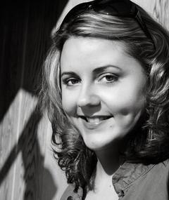 Photo of Amber Hunt
