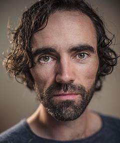 Zdjęcie Seán T. Ó Meallaigh