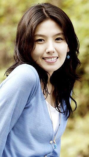 Lee Eun Ju