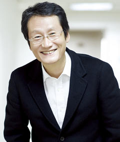 Photo of Mun Seong-kun