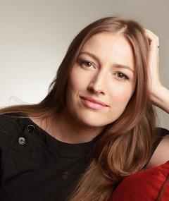 Photo of Kelly Macdonald