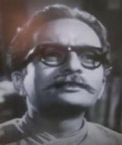 Photo of Hari Shivdasani