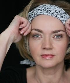 Photo of Nicole Boguth