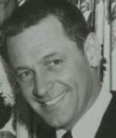 Photo of Hans Billian