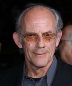 Foto av Christopher Lloyd