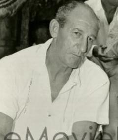 Photo of Aaron Rosenberg