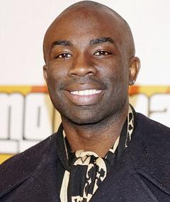 Photo of Sam Sarpong