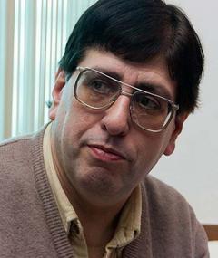 Photo of Jorge Jellinek