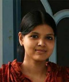 Photo of Ayswarya Sankaranarayanan