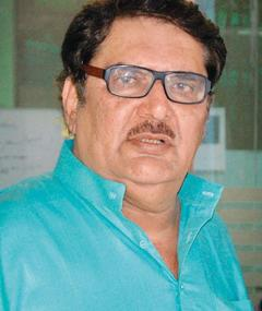 Photo of Raza Murad