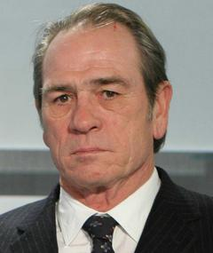 Poza lui Tommy Lee Jones