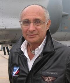 Poza lui Gérard Pirès