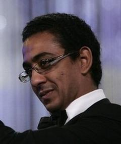 Photo of Marwan Hamed