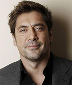 Photo de Javier Bardem