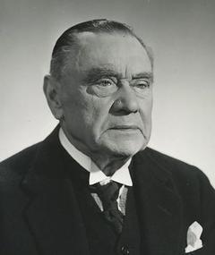 Charles Wilken adlı kişinin fotoğrafı