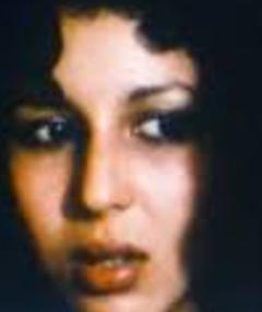 Photo of Nadia Sadi