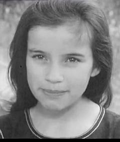 Photo of Christine Simon