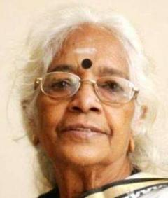 Photo of Lakshmi Krishnamurthy