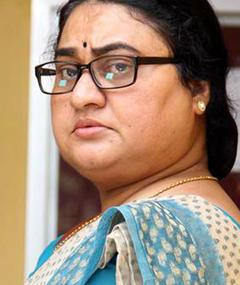 Photo of Bindu Panikkar
