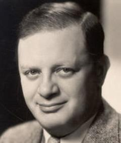 Photo of Herman J. Mankiewicz