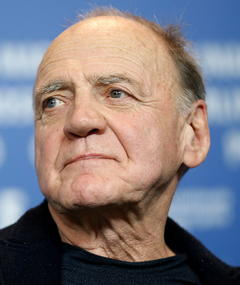 Photo of Bruno Ganz