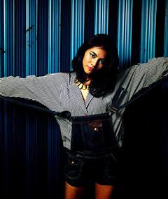 Photo of Heidy Trisiana Triswan