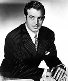 Photo of John Payne