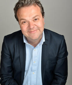 Photo of Hal Cruttenden