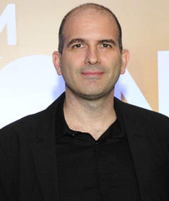 Photo of Marcos Bernstein