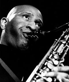 Photo of Sonny Rollins