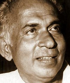 Photo of Kottarakkara Sridharan Nair