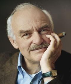 Photo of Charles Brauer