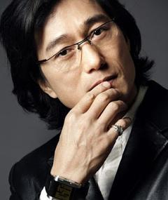 Photo of Teddy Lin