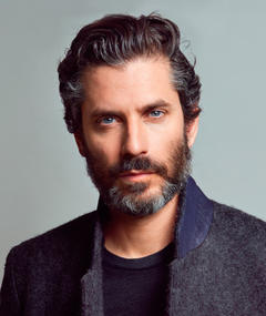 Photo of Jens Lapidus