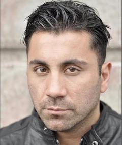 Photo of Mahmut Suvakci