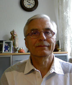 Photo of Samir A. Khouri