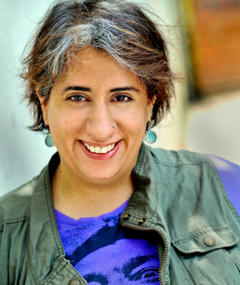 Photo of Guneet Monga