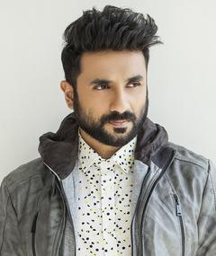 Photo of Vir Das