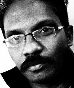 Photo of Bijukumar Damodaran