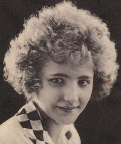 Photo of Francine Mussey