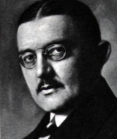 Photo of Walter Kollo