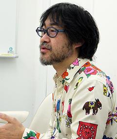 Photo of Mitsuru Kuramoto