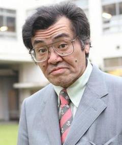 Photo of Takaaki Nomi