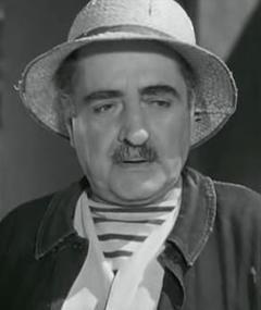 Photo of Henri Poupon