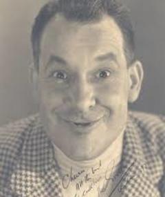 Photo of Hal Gordon