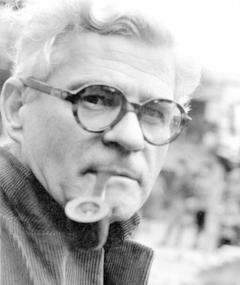 Photo of George Devine
