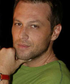Photo of Axel Braun